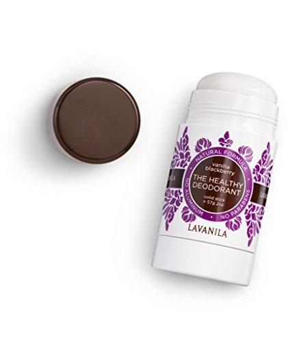 Lavanila Healthy Deodorant Vanilla Blackberry product image