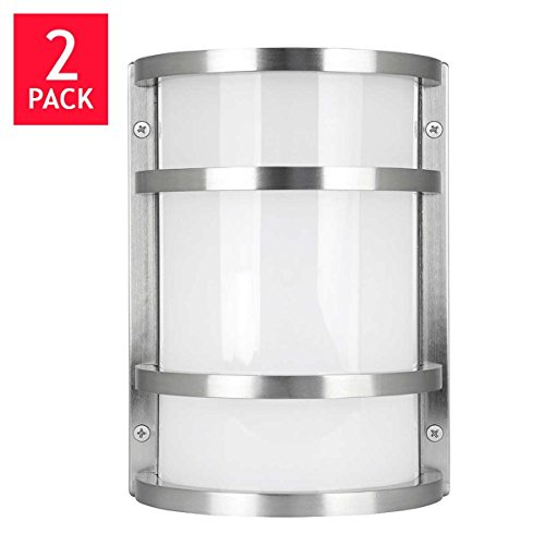 Feit Electric Led Wall Sconce Indoor 2 Pack