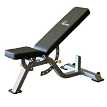 AmStaff Fitness TS010E Commercial Series Bench
