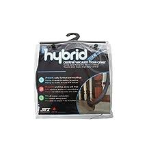 Cen-Tec Systems 39365 Hybrid Zippered Hose Sock, 30'