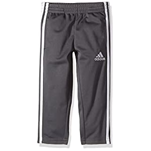 Best Epic Trends 41JxsYQeA0L._SS300_ adidas Boys' Tapered Trainer Pant