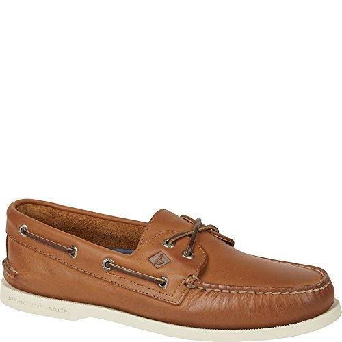Authentic Original Cross Lace Boat (Sperry Lace Oxfords)