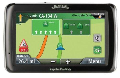 amazon com magellan roadmate 3045 4 7 inch portable gps navigator rh amazon com Magellan RoadMate Software Update My Magellan RoadMate Update