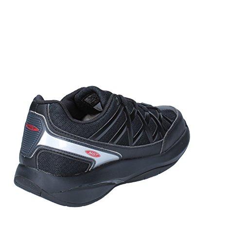 Black Negro Sport3 Mujer MBT Zapatillas para W Ba6qWUw4