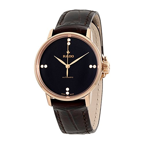 Rado Coupole Classic Automatic Ladies Watch R22865755