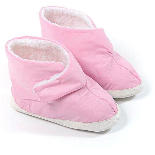 Careactive Ebf1-1-pnk Damene Edemaboot-liten-baby Rosa