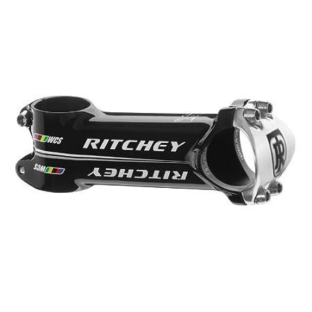 Color Negro Mate Ritchey WCS C260 Blate Potencia de Ciclismo