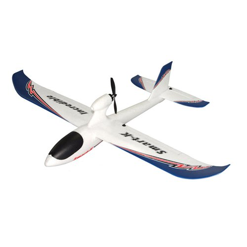 Joysway Smart-K (ARF) Almost Ready to Fl - Fly Rc Glider Shopping Results