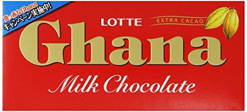 ghana chocolate - 2