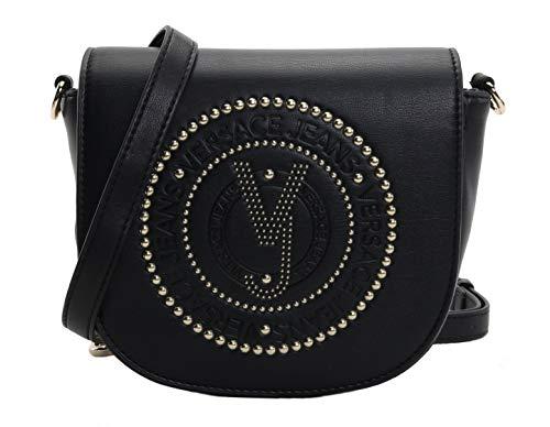 (Versace Jeans Women's Crossbody Bag No Size (Nero))