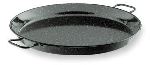 10 opinioni per Lacor 60141- Padella per paella smaltata 40 cm