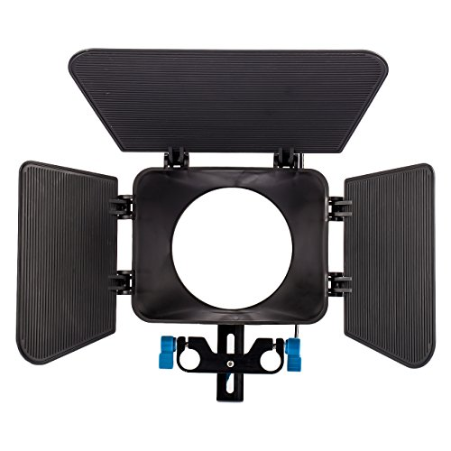 Matte Box Mattebox Shading Card for DSLR and Camcorder Such As Canon 5D MarkII Nikon D700 D7000