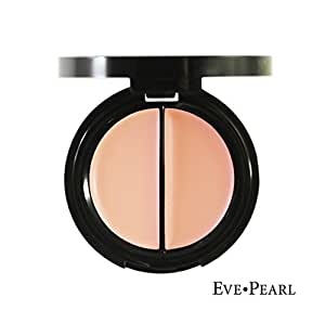 EVE PEARL�® Dual Salmon Concealer (Fair / Light) by Eve Pearl