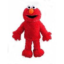 Gund Sesame Street Elmo Plush Full Body Hand Puppet