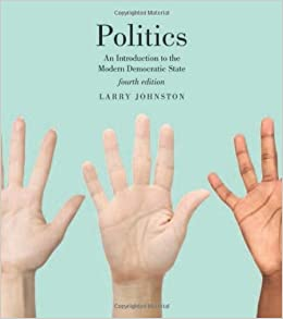 Introduction to Government and Politics