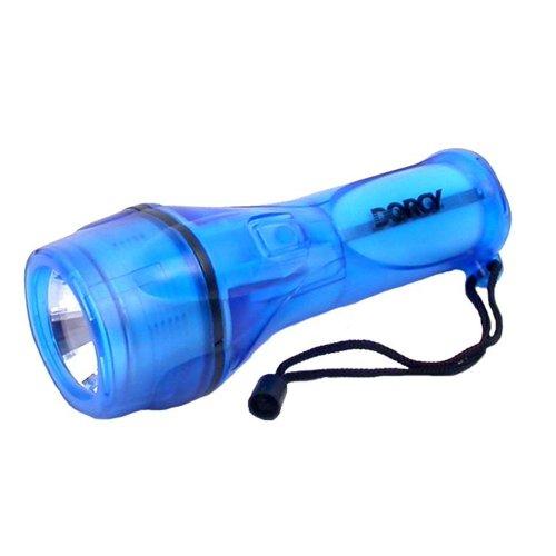 Dorcy 41-2961 Gel Brite Flashlight with Batteries