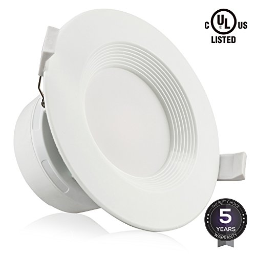2 Led Recessed Lighting Kit - 9