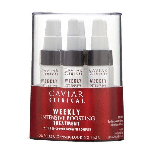 Caviar Treatment - 3
