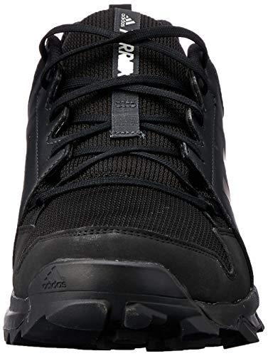 adidas Terrex Tracerocker GTX Mens Trail Running Trainer Shoe Black