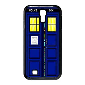 Dr Who HTC One M7 Hard Cover Fit Cases SGS0058