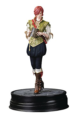 Dark Horse Deluxe The Witcher 3: Wild Hunt: Shani - Game Video Statues And Figures