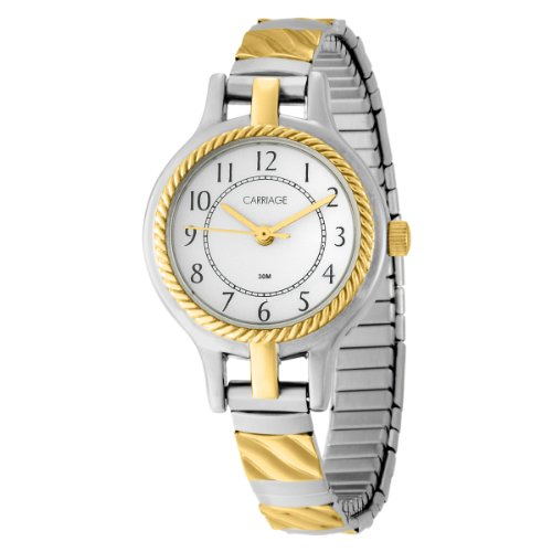 Carriage by Timex Women's Demi - Carriage Timex Womens