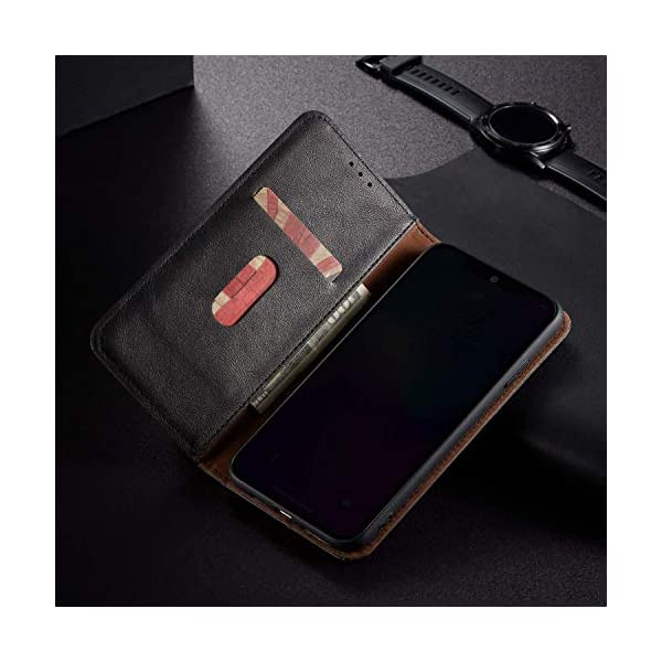 DOB® OnePlus 9/1+9 / One Plus 9 Flip Cover PU Leather Wallet Case Slim Book Case Kickstand Function Push Magnetic Closer… 2021 July DOB PU Leather Wallet Flip Case Cover Viewing Stand, Shock of, Magnetic Pouch Closure, 360 Degree Complete tection, Inside TPU. We Made Space For The Things You Care About Most. Quality You Can Trust From A Company That Cares. High Quality Synthetic Leather We Use Soft & Durable. Vintage Look Distressed Leather With Rub Pattern Design tects Your Moto G6 Against Accidental Moisture Collision Scratch. With Slots For Your ID / Cash / Credit Cards Never Wonder Where You Set Your Wallet Again Stop Frantically Looking Around For Your Wallet And Risk Running Late To Work.