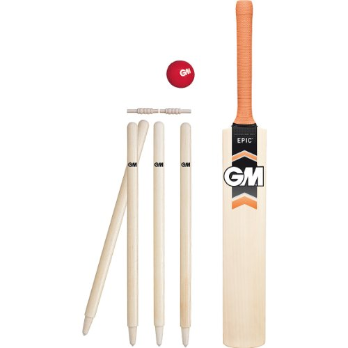 Gunn & Moore Epic Cricket Set 4