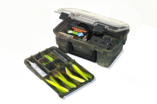 Plano Archery Accessory Box (Camo)