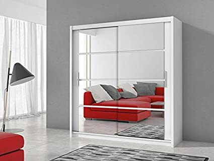 Armadio Alto 160 Cm - The Homey Design