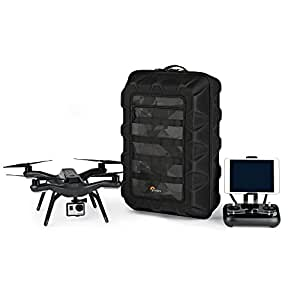 DroneGuard CS 400 From Lowepro – Safely Carry and Organize All Your Quadcopter Drone Equipment In This Protective Case