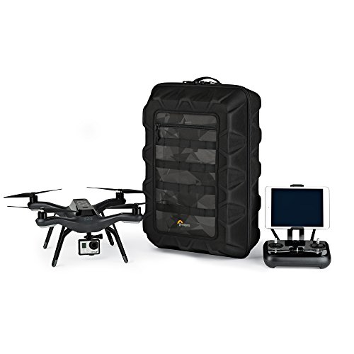 DroneGuard CS 400 From Lowepro - Safely Carry and Organize...