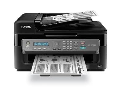 Epson WorkForce WF-M1560 Wireless Monochrome All-in-One C11CC80201