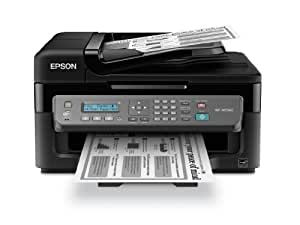 Epson WorkForce WF-M1560 Wireless Monochrome All-in-One C11CC80201