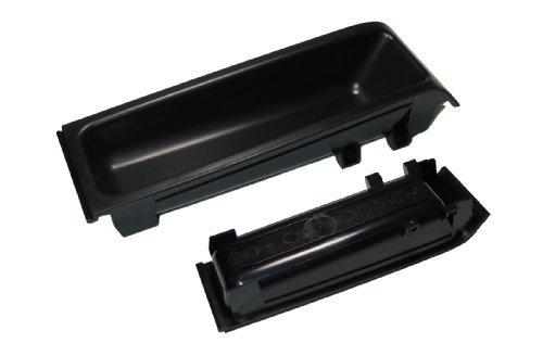 Genuine Bmw Center (BMW Genuine Center Console Storage Tray Black E38 7 Series E39 5 Series)