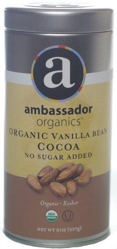 Ambassador Organics Organic Gourmet Cocoa product image