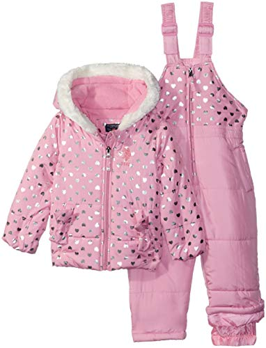 U.S. Polo Assn Baby Girls