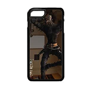 Generic Durable Back Phone Case For Girly Design With Death Note For Iphone 6 Plus 5.5 Inch Choose Design 3