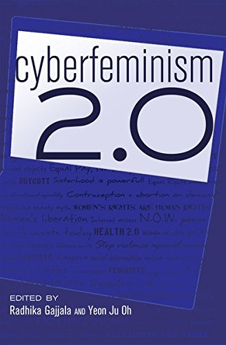 Cyberfeminism 2.0 (Digital Formations) by Brand: Peter Lang International Academic Publishers