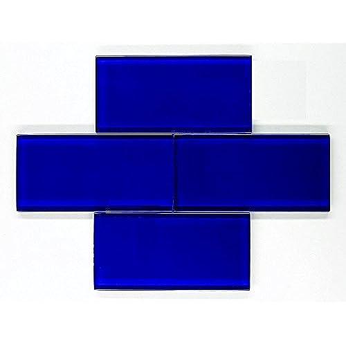 Famous Blue Subway Tile: Amazon.com OS58