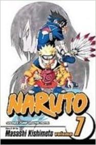 Naruto 7: Masashi Kishimoto: 9781435215498: Amazon.com ...