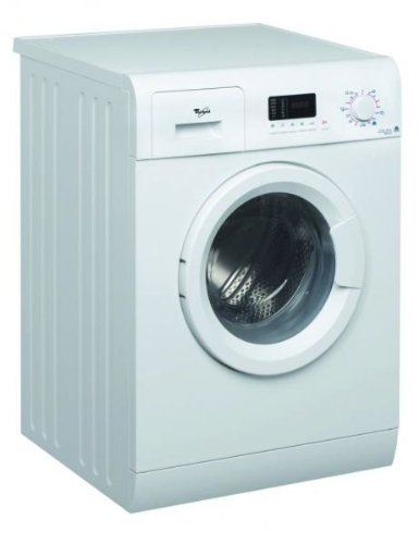 Whirlpool AWZ 7141 Independiente Carga frontal 7kg 1400RPM A ...