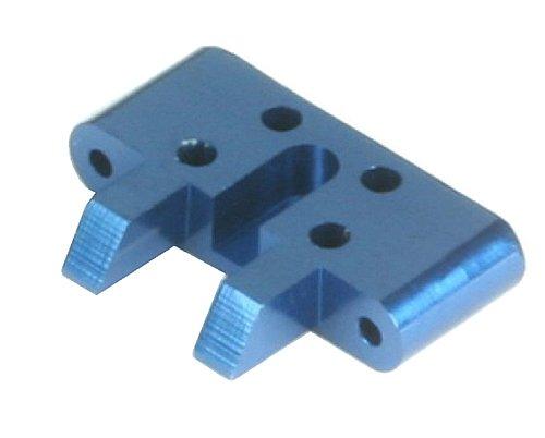 Team Losi Front Pivot Block Set Aluminum: Micro-T/B/DT (Front Aluminum Block Pivot)