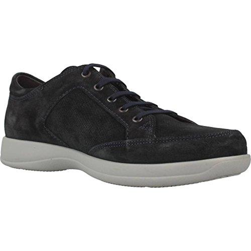 Zapatos para hombre, color Azul , marca STONEFLY, modelo Zapatos Para Hombre STONEFLY PASEO SUMMER 15 GO Azul Azul