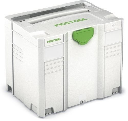 Festool 497566 Systainer SYS 4 Tool and Accessory Storage Unit .sell#(its-raining-deals-2 ,ket111172308189955