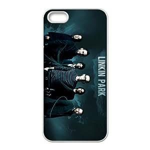 Linkin Park iphone 5 5s phone Case Maverick Fantasy Funny Terror Tease Magical YHNL797829313 Kimberly Kurzendoerfer