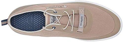 メンズスリッポン・ボートシューズ・靴 Dorado CVO PFG Oxford Tan/Carbon 29cm D - Medium [並行輸入品]