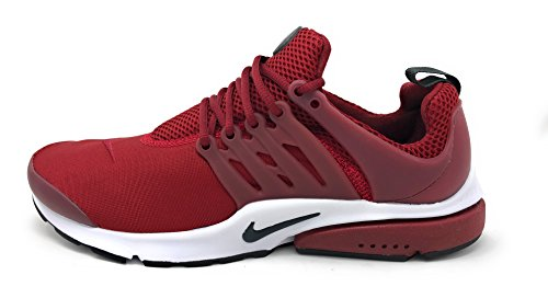 Air Men's Red Team Nike Anthracite Essential Presto qw5dxxCU