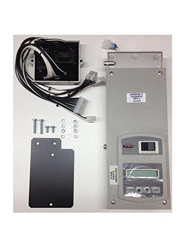 Replacement Control Board - Generac 2010 Nexus Replacement Control Board Kit - 0H6680DSRV