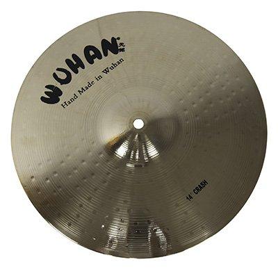 Wuhan Splash Cymbals - 7
